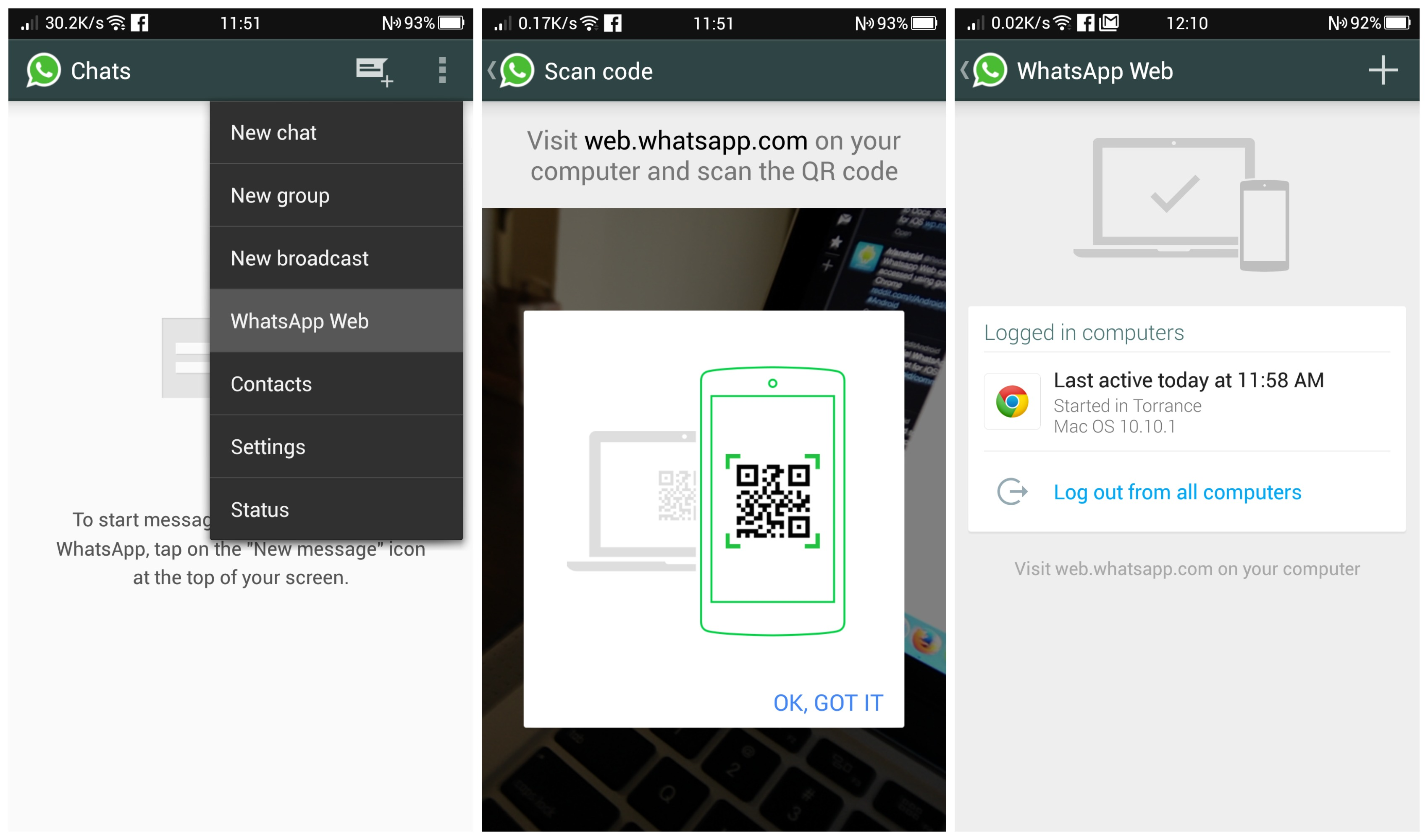 whats app mobile