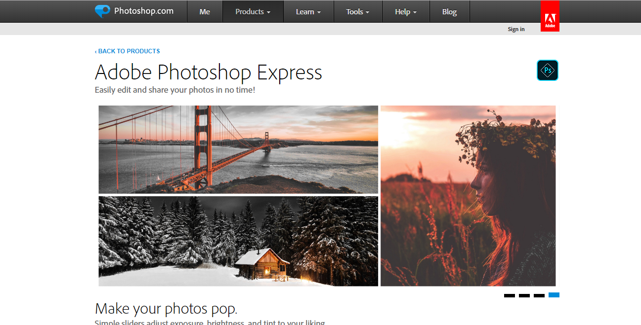 How To Choose The Best Photo Editing Website? | InfoBeat com