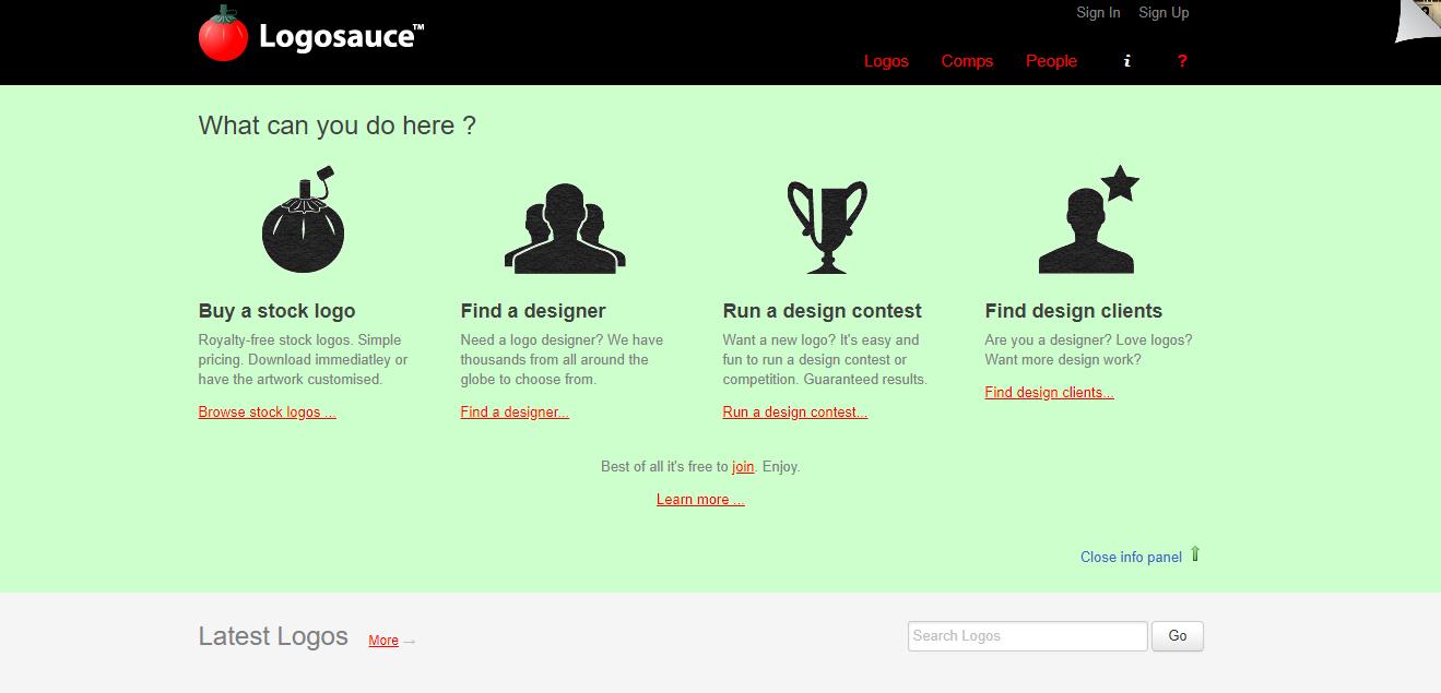 Top 10 Best Logo Designing Companies Infobeat Com