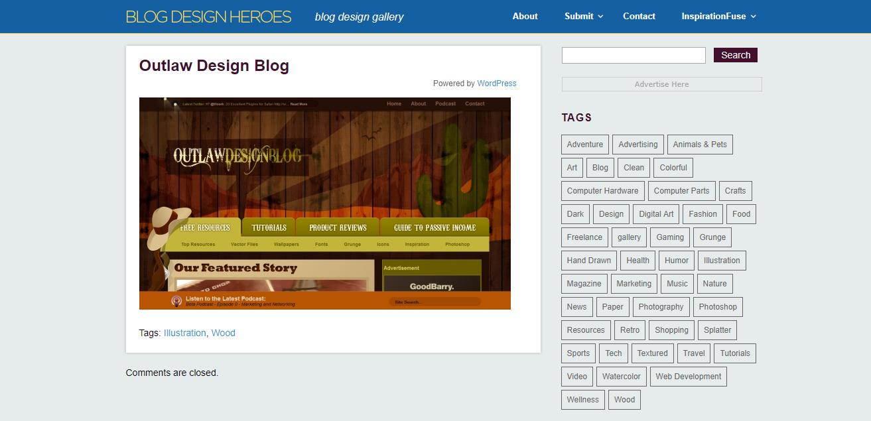blogdesignheros