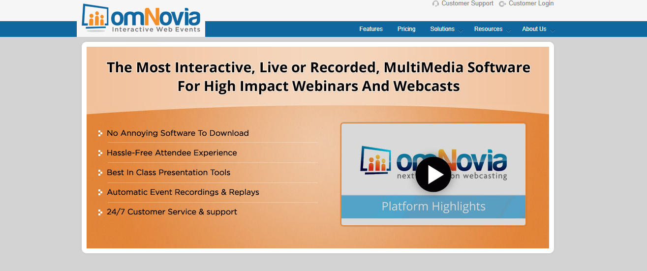 Top 10 Web Video Conferencing Services | InfoBeat com