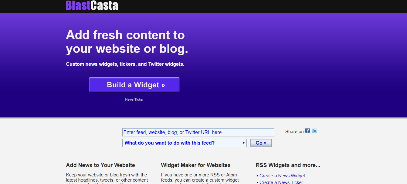 Top 5 RSS Aggregator Tools to Combine RSS Feeds   InfoBeat com