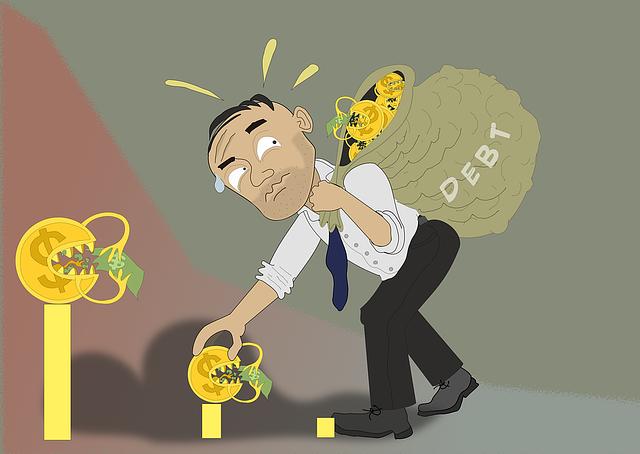 debt releif