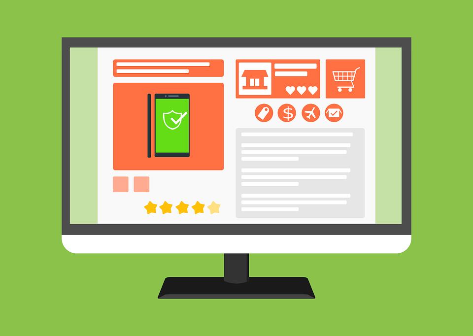 e-commerce-cart