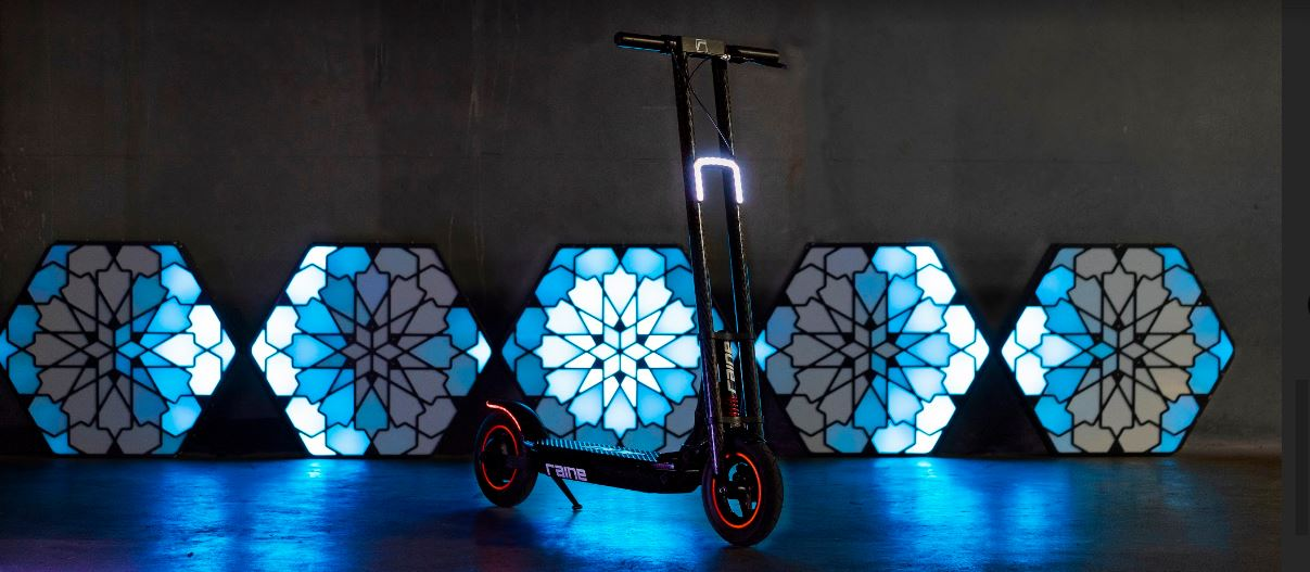 raine-launch