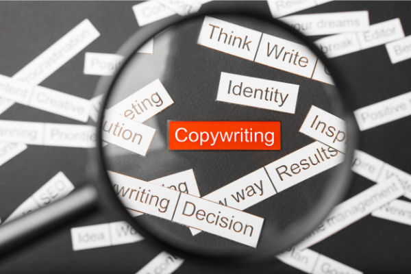 Copywriting Tips for improving Conversions (1)