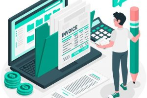 Automated Invoice Processing System