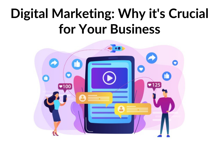 Digital Marketing_ Why it's Crucial for Your Business